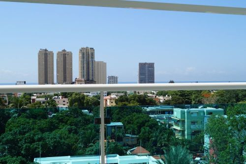 #8 City Boutique Hotel with 28 Rooms in Santo Domingo