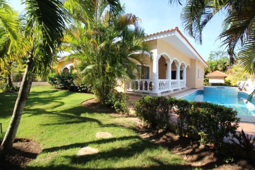 #2 Family villa located in quiet residential area close to the beach