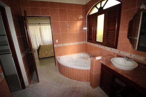 #1 Family villa located in quiet residential area close to the beach