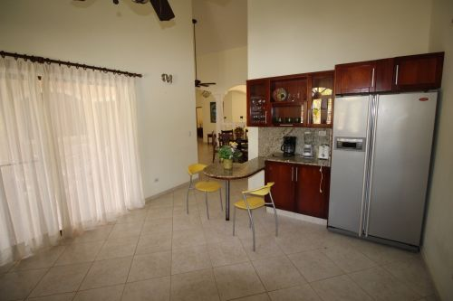 #5 Family villa located in quiet residential area close to the beach