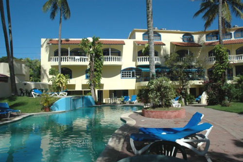 #7 Hotel with 70 Rooms in Cabarete