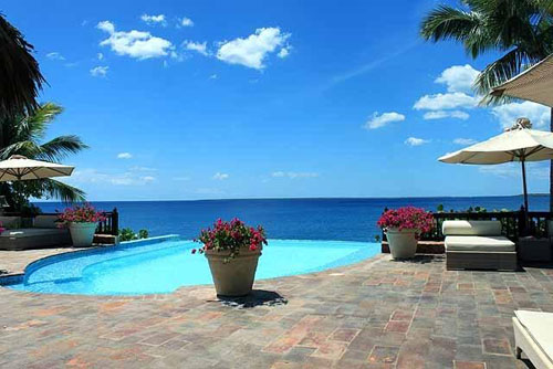 #0 Magnificent oceanfront mansion in a perfect location - Casa de Campo