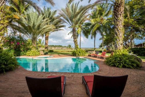 #5 Exclusive Caribbean home in a prestigious beachfront community
