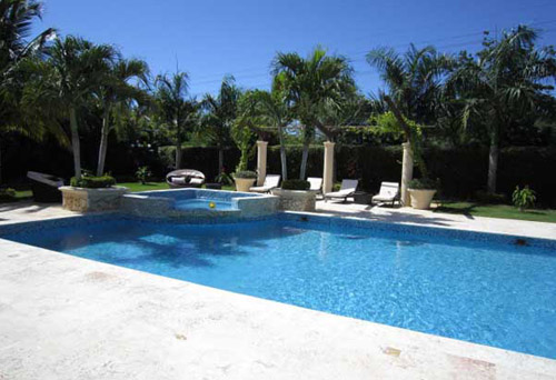 #8 Beautiful villa close to the beach- Casa de Campo