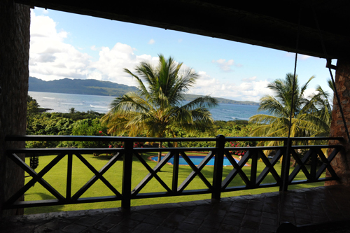 #1 Unique Caribbean Castle for Sale - Las Galeras - Samana