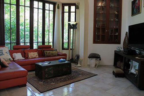 #7 Nice villa in popular gated community - Casa de Campo