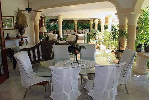 #0 Nice villa in popular gated community - Casa de Campo