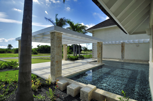 #1 New Villa located near Punta Espada Golf Club