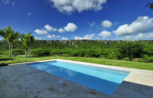 #2 New Villa located near Punta Espada Golf Club