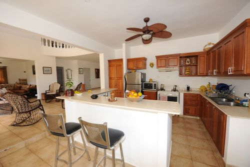 #7 Great family home in Puerto Plata