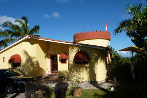 #1 Beautiful home with ocean view between Sosua and Cabarete