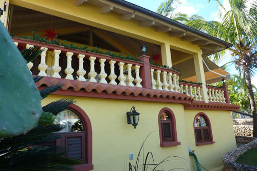 #3 Beautiful home with ocean view between Sosua and Cabarete