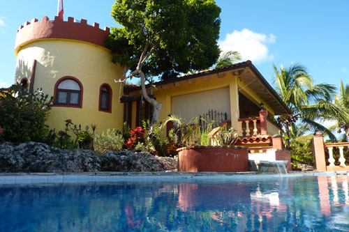 #0 Beautiful home with ocean view between Sosua and Cabarete