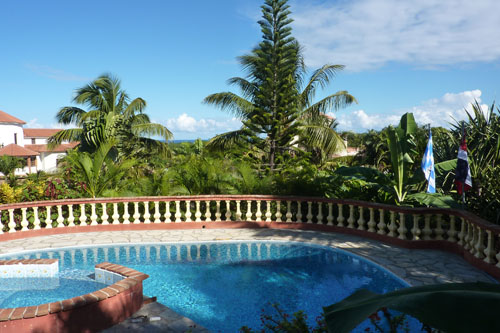 #4 Beautiful home with ocean view between Sosua and Cabarete