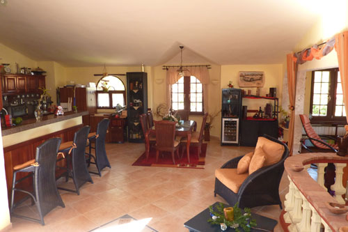 #6 Beautiful home with ocean view between Sosua and Cabarete