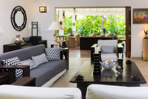 #8 Spacious villa just footsteps from the beach in Las Terrenas