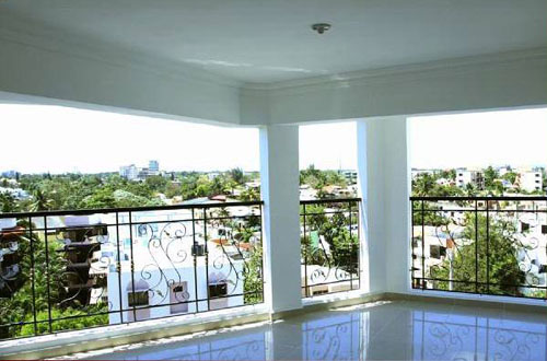 #0 Beautiful Penthouse In Arroyo Hondo Santo Domingo