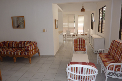 #5 Commercial Property with Apartments and Business premises in Sosua