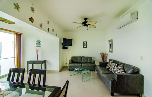#3 Fabulous two bedroom oceanfront condo