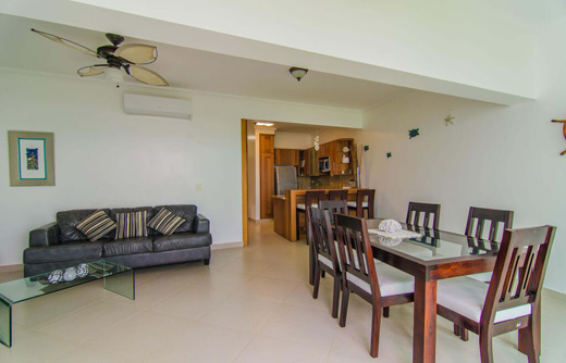 #8 Fabulous two bedroom oceanfront condo
