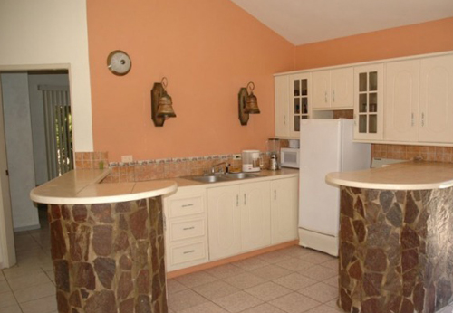 #3 Villa located in a gated community close to the beach