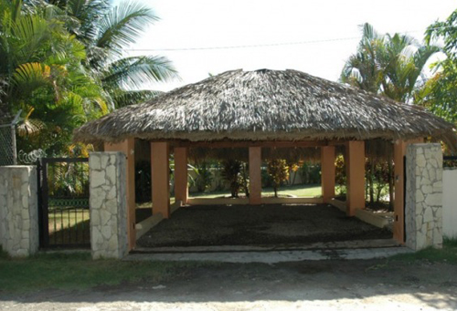 #9 Villa located in a gated community close to the beach