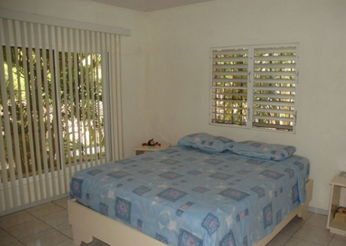 #2 Villa located in a gated community close to the beach