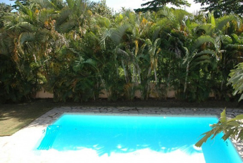 #4 Villa located in a gated community close to the beach