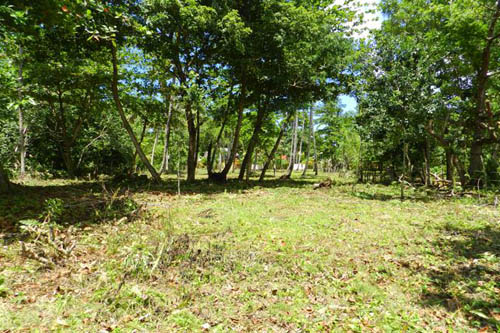 #3 Nice lot in second line beach near Coson Beach