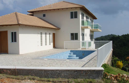 #4 New real estate development of 20 luxury villas