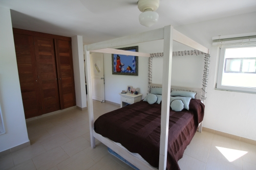 #1 Beachfront penthouse with three bedrooms inside gated community