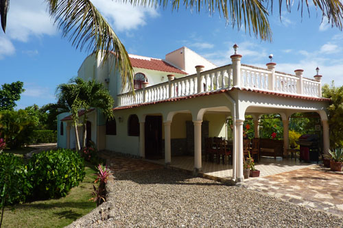 #1 Large home with stunning views between Sosua and Cabarete