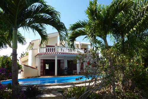 #5 Large home with stunning views between Sosua and Cabarete