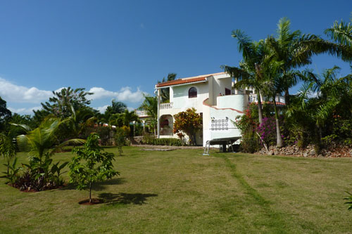 #6 Large home with stunning views between Sosua and Cabarete