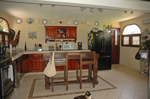 #3 Large home with stunning views between Sosua and Cabarete