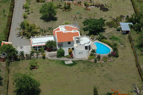 #9 Large home with stunning views between Sosua and Cabarete