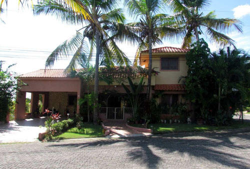 #2 Huge villa with ocean view - Star Hills Puerto Plata