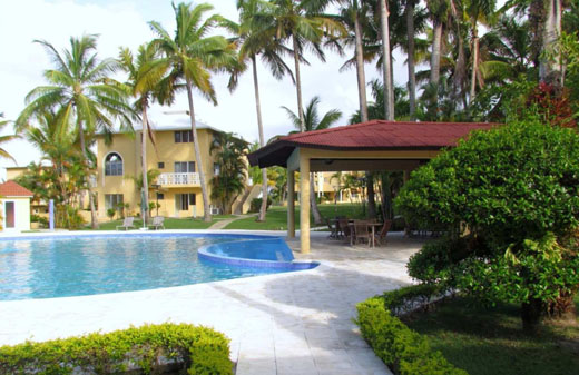 #5 Huge villa with ocean view - Star Hills Puerto Plata