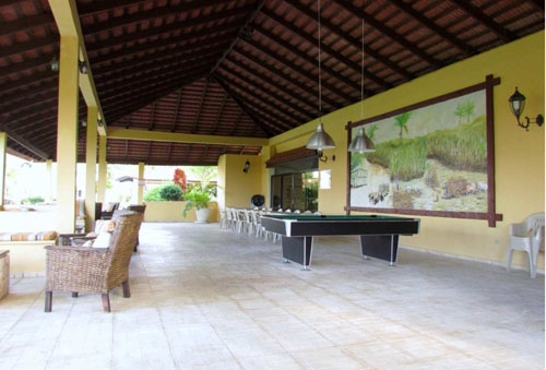#6 Huge villa with ocean view - Star Hills Puerto Plata