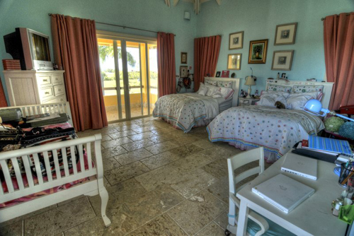 #7 Luxury Mansion with 4 bedrooms inside Cap Cana