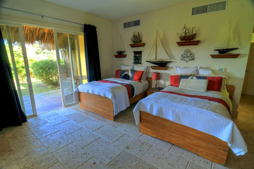 #6 Luxury Mansion with 4 bedrooms inside Cap Cana