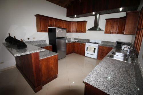 #7 Large villa in beachside, gated community