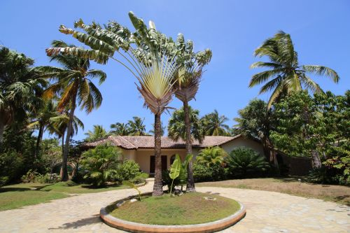 #3 Large villa in beachside, gated community