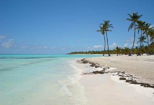 #1 One of the best beachfront parcels in Juanillo Beach - Punta Cana
