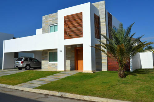 #1 Built to Order - Modern Villas in gated oceanside community with full services