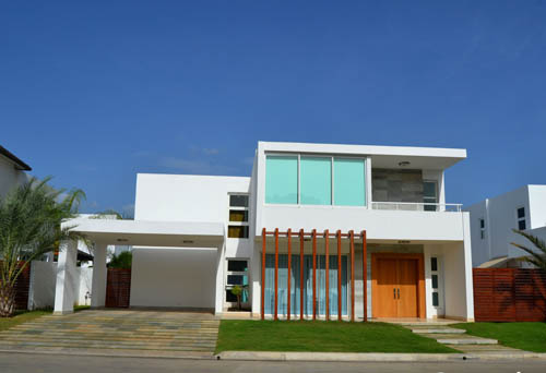 #0 Built to Order - Modern Villas in gated oceanside community with full services