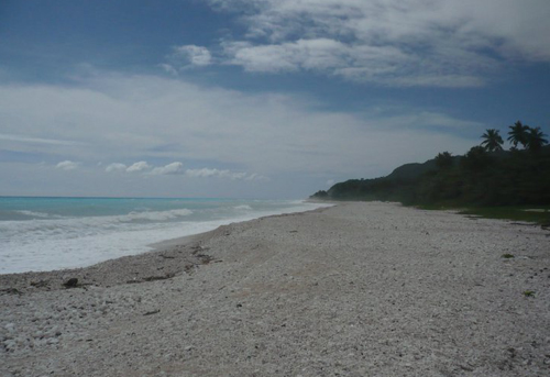 #2 Unique beach property with river access in Barahona
