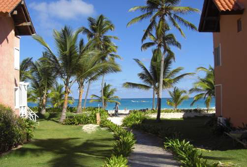 #5 Fully furnished beachfront condo in Bavaro