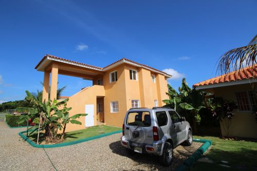#5 Investment property with excellent rental potential and ocean view