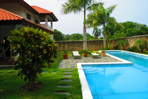 #2 Lovely villa located in a quiet gated community